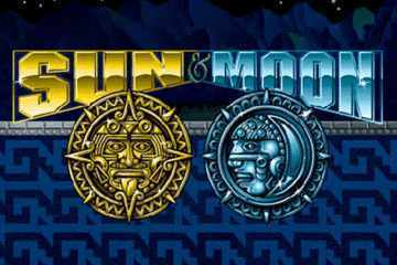 Sun And Moon Slot Machines