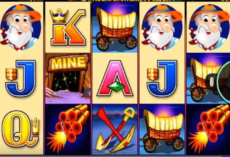Where S The Gold Slots Pokies Free Play Where S The Gold Slot