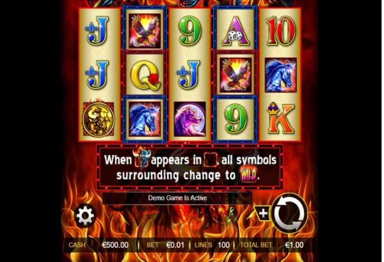 Rumble Rumble Slots Free Slot Machine Game For Mobile Desktop