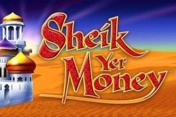 Spiele Sheik Yer Money - Video Slots Online