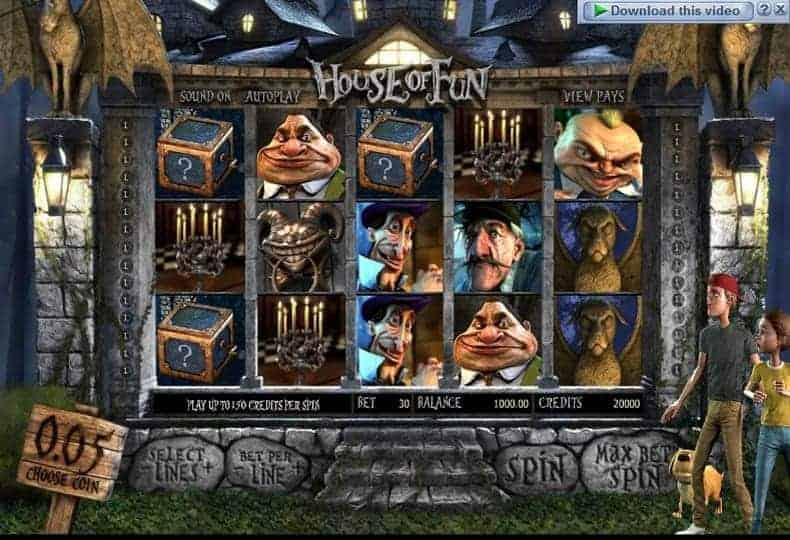 House Of Fun Slots Free Instant Play Game Desktop Ios Android
