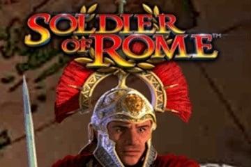 Soldier Of Rome Slot Machine