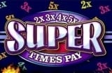 2x3x4x5x Pay Slots