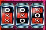 Bar X Slots