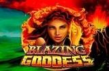 Blazing Goddess Slots