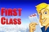 First Class Passenger