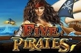 Five Pirates Slots