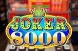 Joker 8000 Slots