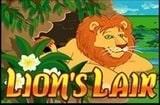 Lions Lair Slots