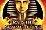 Ra and the Scarab Temple  Slots