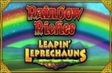 Rainbow Riches Leapin Lephrechauns Slots