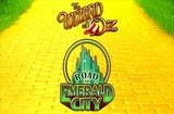 Wizard of Oz 3 Reel Slots