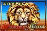 Serengeti Lions Slots