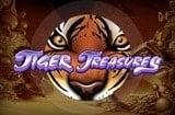 Tiger Treasures Slots