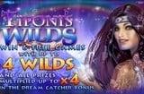 Tiponis Wilds Slots