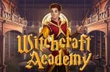 Witchcraft Academy Slots