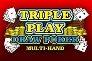 Triple Play Poker Free Instant Play Game Desktop Ios Android